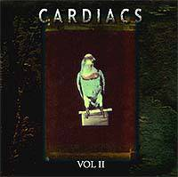 The Cardiacs : Garage Concerts Vol.II