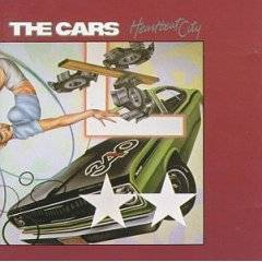The Cars : Heartbeat City