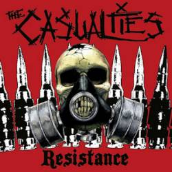 The Casualties : Resistance