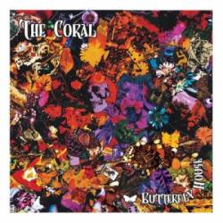 The Coral : Butterfly House