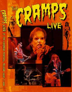 The Cramps : Live