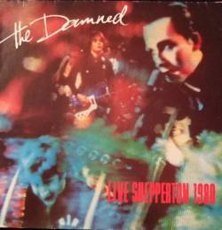 The Damned : Live Shepperton 1980
