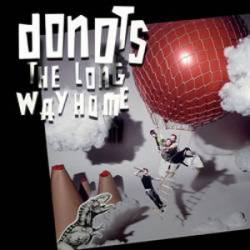 The Donots : The Long Way Home