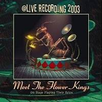 The Flower Kings : Meet the Flower Kings (CD)
