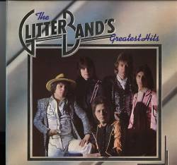 The Glitter Band : Greatest Hits