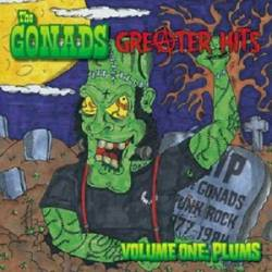 The Gonads : Greater Hits Volume One: Plums