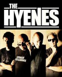 interview The Hyènes
