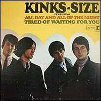 The Kinks : Size