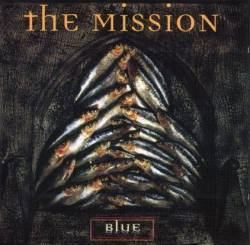 The Mission : Blue