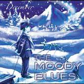 The Moody Blues : December