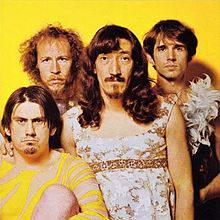 The Mothers Of Invention : We're Only in It for the Money