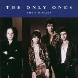 The Only Ones : The Big Sleep