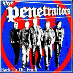 The Penetraitors : Back to the Front