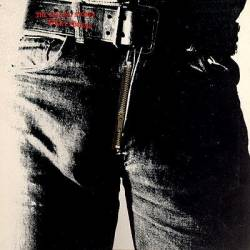 The Rolling Stones : Sticky Fingers