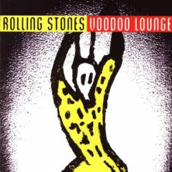 The Rolling Stones : Voodoo Lounge