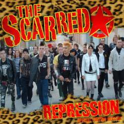 The Scarred : Repression (Reissue)