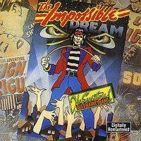 The Sensational Alex Harvey Band : The Impossible Dream