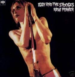 The Stooges : Raw Power