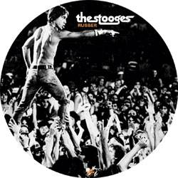 The Stooges : Rubber