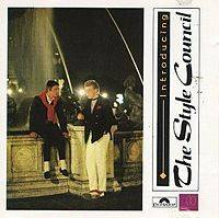 The Style Council : Introducing the Style Council
