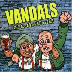 The Vandals : Oi to the World