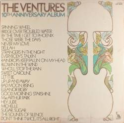 The Ventures : 10th Anniversary Album