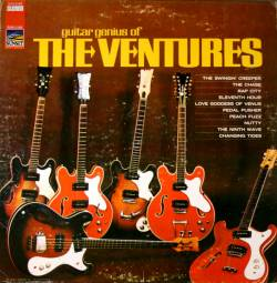 The Ventures : Guitar Genius Of The Ventures