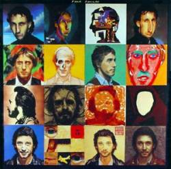 The Who : Face Dances