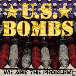 US Bombs : We Are the Problem
