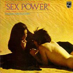 Vangelis : Sex Power