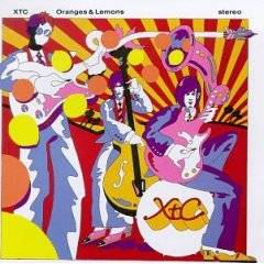 XTC : Oranges and Lemons