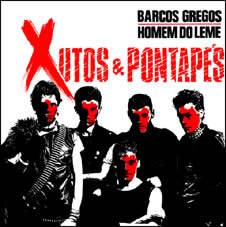 download discografia xutos e pontapes torrent