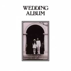 Yoko Ono : Wedding Album
